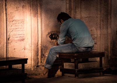 Duadır mavi
