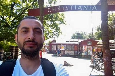 Danimarka - Özgür Christiania